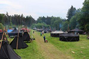 Sommercamp Pfadfinder Butzbach